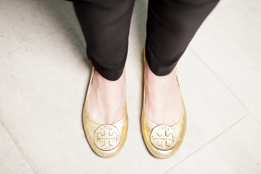Absolutely crazy over Tory Burch!