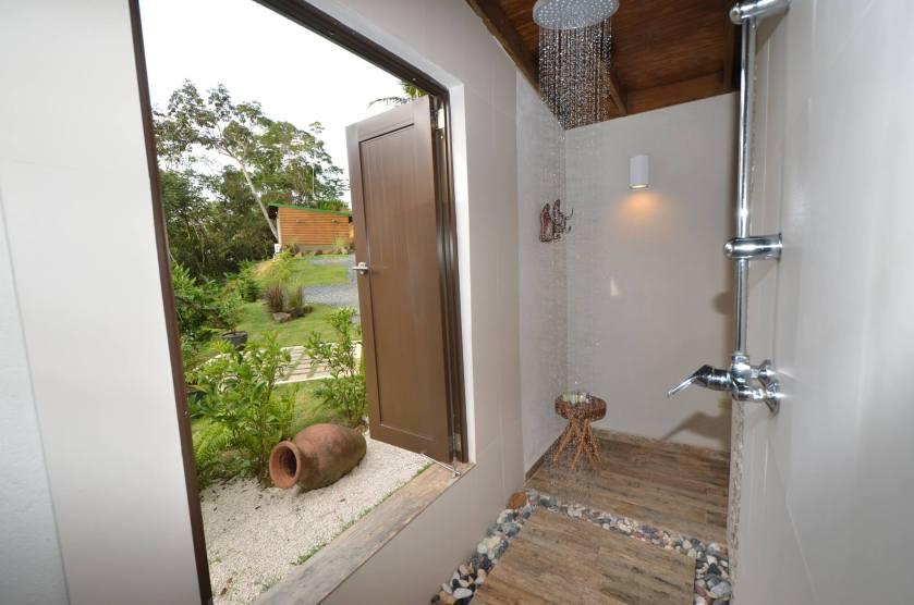 baño cabaña 1